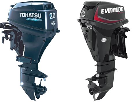 50 hp boat engine 10 best outboard engines boats