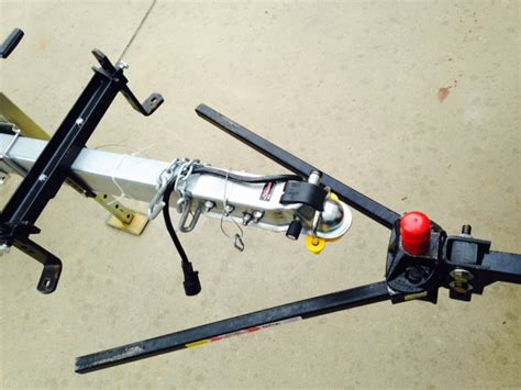 boat trailer weight distribution weight distribution hitch the hull truth boating and