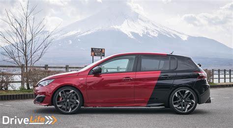 peugeot sports car 2017 2017 peugeot 308 gti 270 by peugeot sport car review