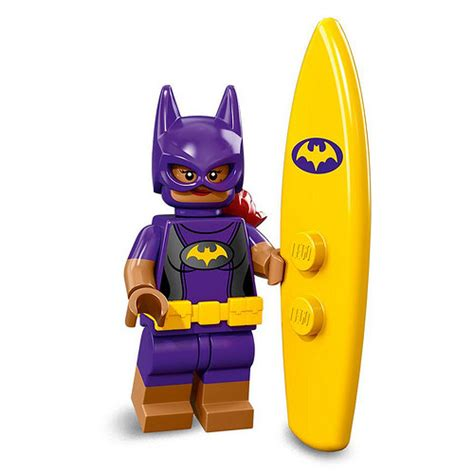 The Lego Batman Collectible Minifigures Barbara Gordon Newzip the lego batman collectible minifigures series 2 71020 officially revealed the brick