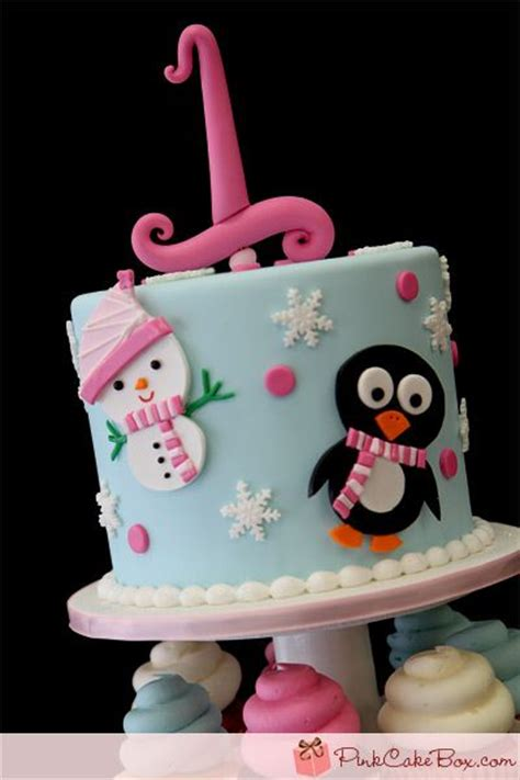 Winter Baby Shower Themes by Southern Blue Celebrations Winter Cake Ideas Amp Inspirations