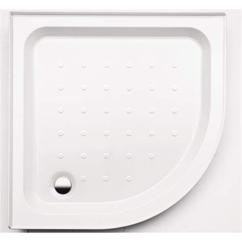 Coram Shower Trays With Upstands by Coram Universal Quadrant Shower Tray With Upstands Waste