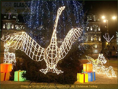 glasgow guide glasgow images glasgow at night christmas