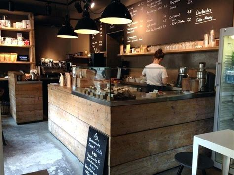 Coffee Shop Kitchen Decorating Ideas by Small Coffee Shop Design Ideas Instavite Me