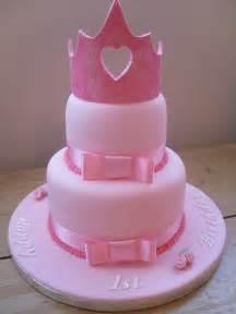 katies cupcakes 2 tier princess cake