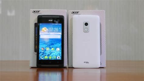 Harga Acer Z205 harga android acer 2016 acer liquid z205