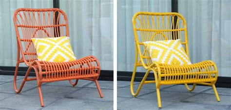 loungestoel tuin kunststof trend gevlochten tuinmeubelen stripesandwalls nl
