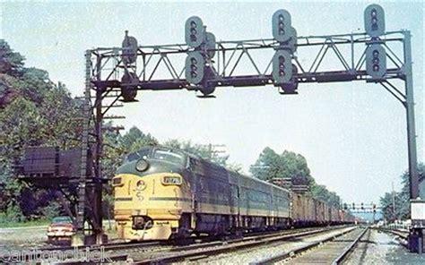 14 best c o chesapeake ohio railway images on