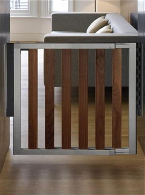 Interior Gates by Wooden Stair Gates Safety Kris Allen Daily