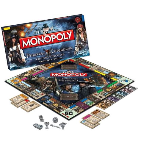 Mainan Monopoli 9 In 1 Strategy 22 best versiones monopoly images on board