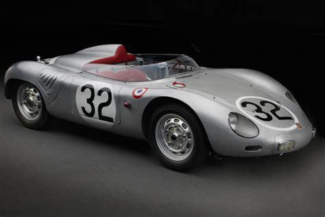 Porsche 718 Spyder by The Revs Institute 1959 Porsche 718 Rsk Spyder