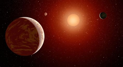 this closest closest habitable planet may be just 14 light years away
