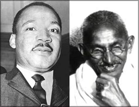 biography of mahatma gandhi tagalog martin luther king jr quotes on love strength and justice