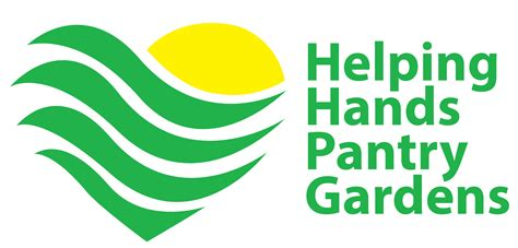 Helping Pantry by Gardens Helping Pantry