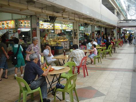 are shops open new year in singapore kopi tiam