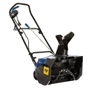 snow joe ultra 18 in 13 5 electric snow blower sj620