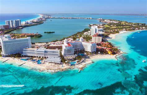 cancun tulum ou playa viajar pelo mundo