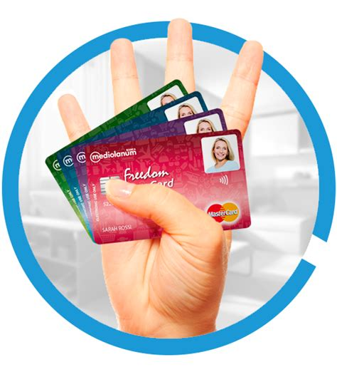 mediolanum home mediolanum freedom easy card