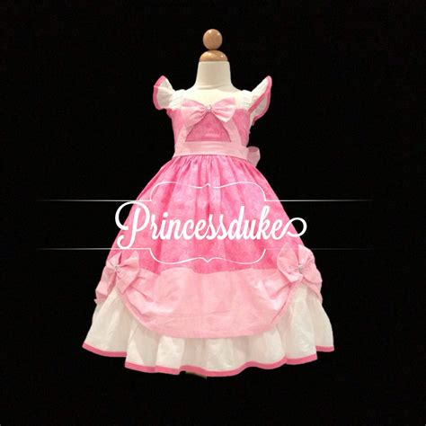 pattern for pink cinderella dress cinderella pink beautiful ball gown inspired by princessduke