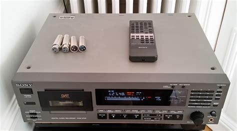 format audio pcm sony pcm 2700 image 1438358 audiofanzine