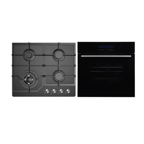 bellini cooktop bellini 60cm gas glass cooktop and 60cm electric oven