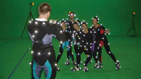 motion capture system career spotlight motion capture is an industry on the