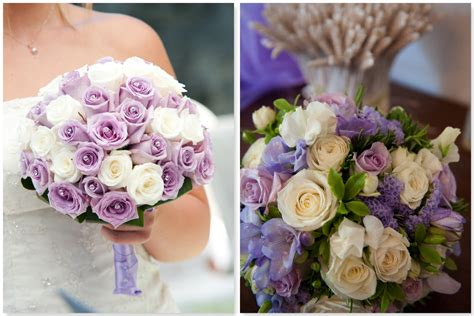 Wedding Bouquet Lilac by Lilac And Purple Colour Inspiration From Our Wedding Bouquets