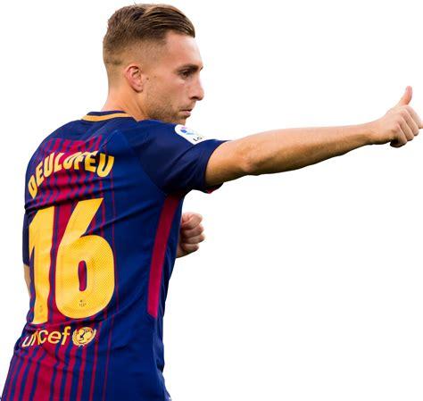 barcelona png gerard deulofeu football render 39799 footyrenders