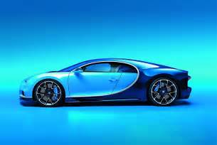 Bugatti Record Bugatti Admits Targeting New Speed Record With Chiron
