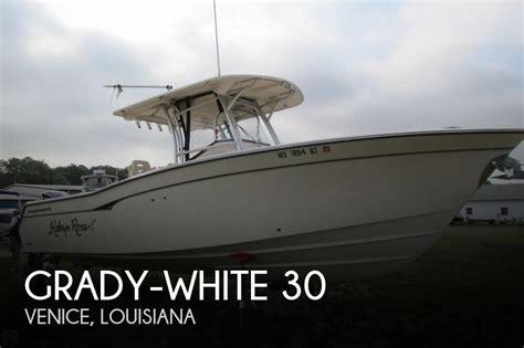 grady white boats for sale in louisiana grady white boats for sale used grady white boats for