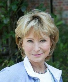 how to acheve felicity kendal hair style felicity kendal i love this haircut and color my style