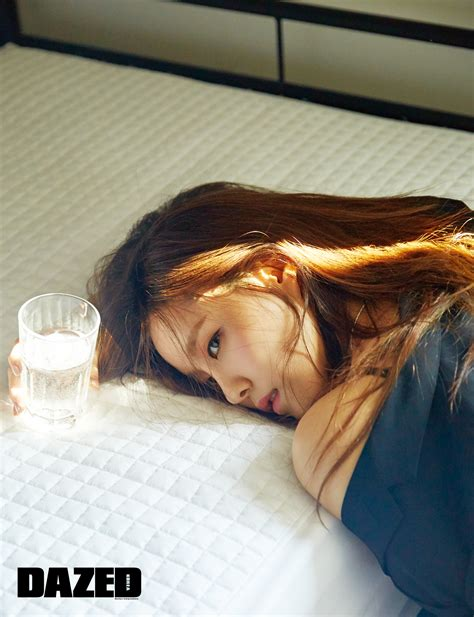 hyomin sketch album review hyomin continues assault on humanity in dazed
