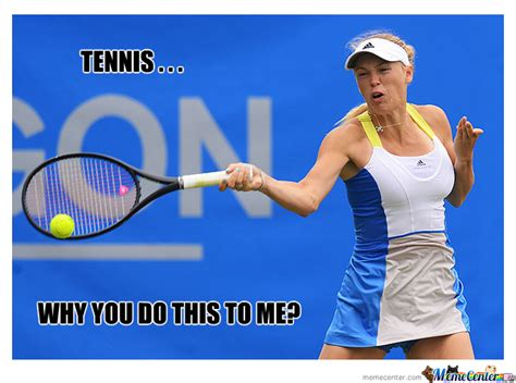 Tenis Meme - do you even tennis by barca33 meme center