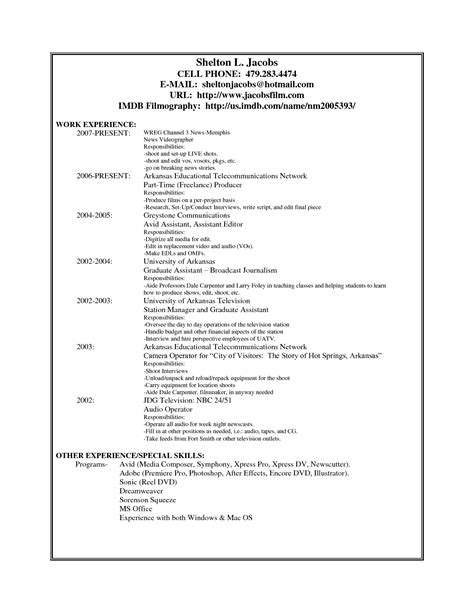 resume format for editing resume format editing sidemcicek