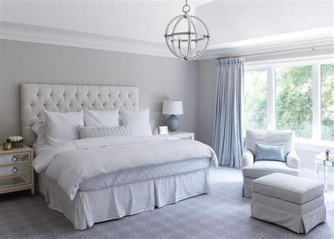 bedroom alluring grey velvet tufted headboard bedroom best 25 grey tufted headboard ideas on pinterest white