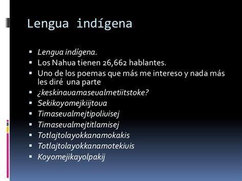 poemas cortos de indijenas pueblos indigenas 1