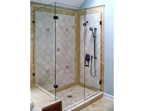 Kinetic Shower Door Precision Frameless Shower Doors In New Jersey 732 389 8175