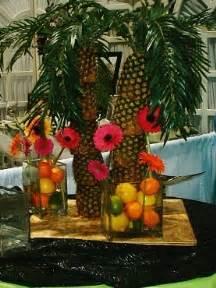 tropical decor realizzare una festa hawaiana feste a tema