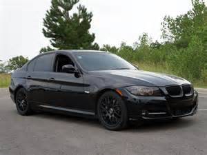 Murdered Out Bmw Amazing All Black Murdered Out Cars Zero To 60 Times