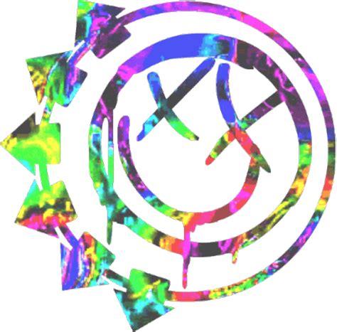 Blink 182 Logo 1 blink 182 logo