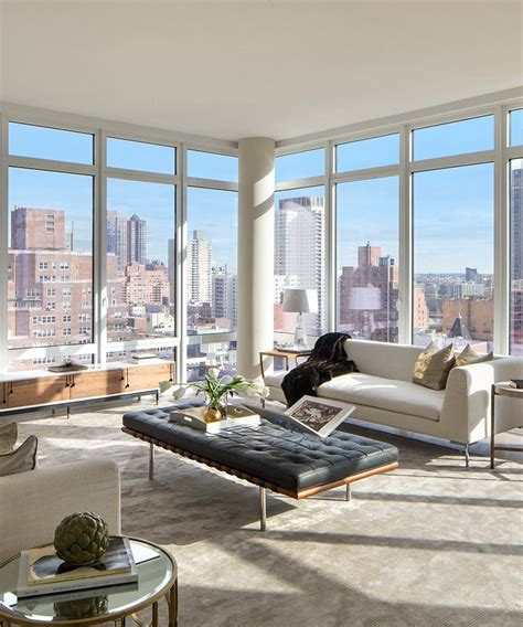Floor To Ceiling Windows Apartments Nyc by 25 Best Ideas About East Side On East