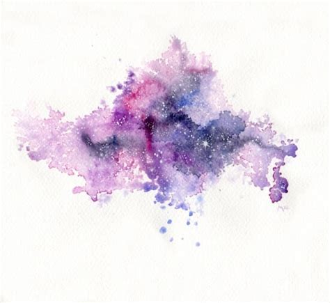 water color gorgeous watercolor home decor happiness is