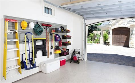 organization for garage simple ideas to organize your winter garage