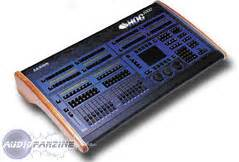 Hog Lighting Desk by Jands Hog 1000 Image 1752586 Audiofanzine