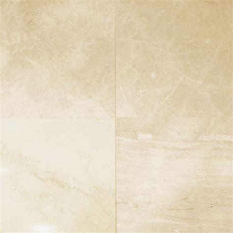 610x610x13mm vanilla marfil beige polished marble tile