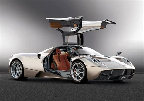 new pagani huayra price and specs evo