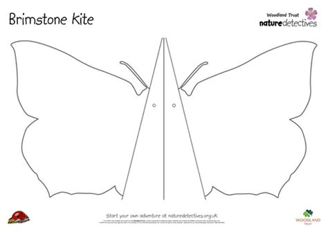 butterfly key template a kite sequencer by uk teaching resources tes