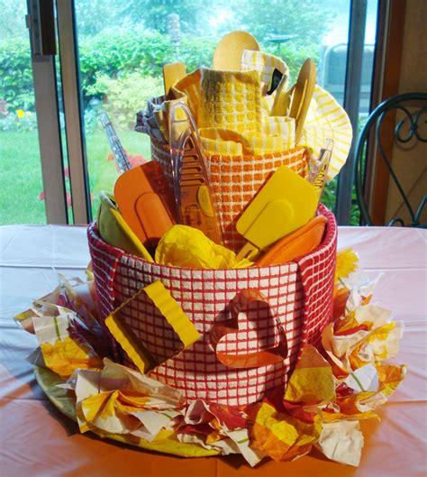 tea towel cake for wedding shower 17 best images about wedding shower reception ideas on kitchen tools wedding wine