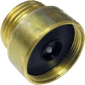 Garden Hose Backflow Preventer Lowes Buy The Larsen 05 1769 Backflow Preventer Thread 1