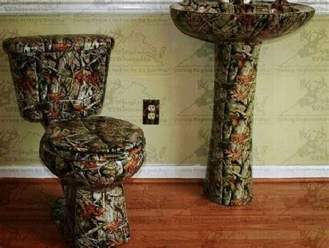 Cheap Camo Home Decor Best 25 Camo Bathroom Ideas On Pinterest Camo Home Decor Granite In Bathroom And Camo